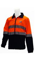 Reflective Jacket Vest