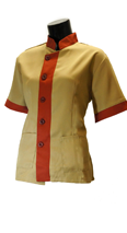 Chinese Restaurant Uniform