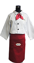 Chefswear | catering clothing