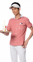 Catering Clothing